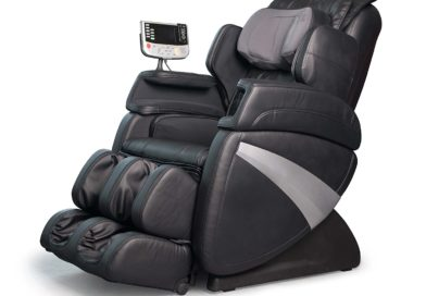 Cozzia Massage Chair: Best Guide