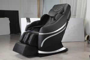 kawaii massage chair