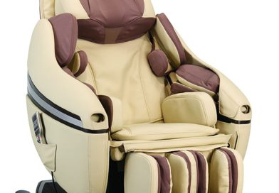 Best Massage Chair: Don't Buy One Before You Read This!