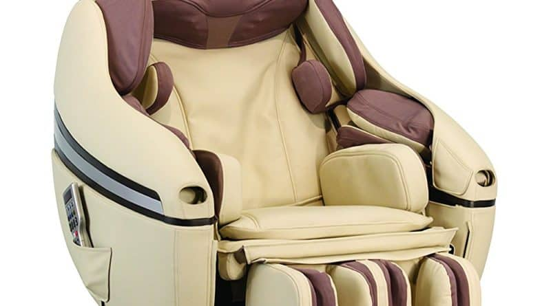 inada sogno dreamwave massagechair