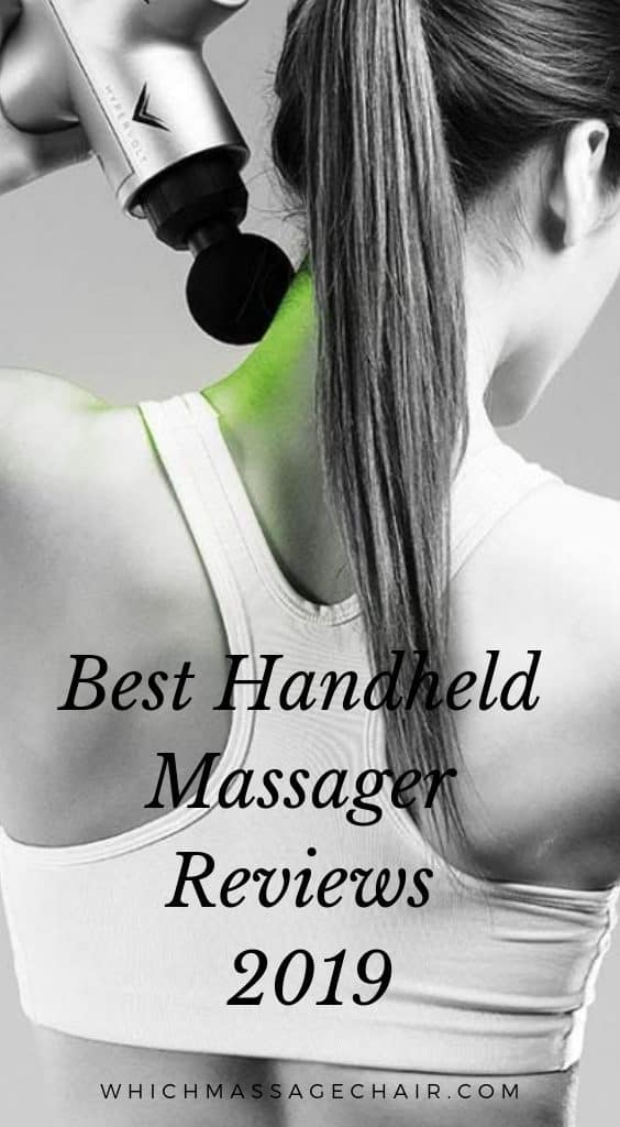 If you need a handheld massager gift or to ease your back pain or just to have a full body massage at home to relieve stress, these products are sure to help.