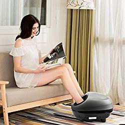 foot massage machine plantar fasciitis