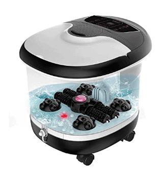 ACEVIVI Foot Spa Bath Massager