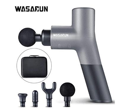 wasagun percussion massager