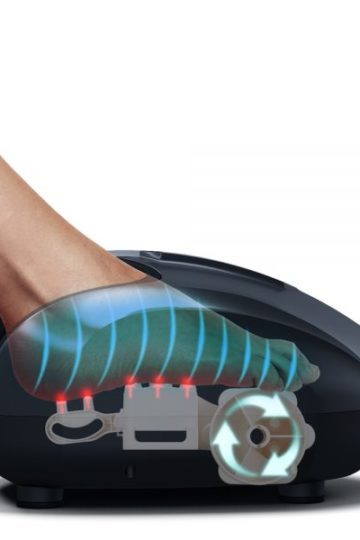 miko foot massager