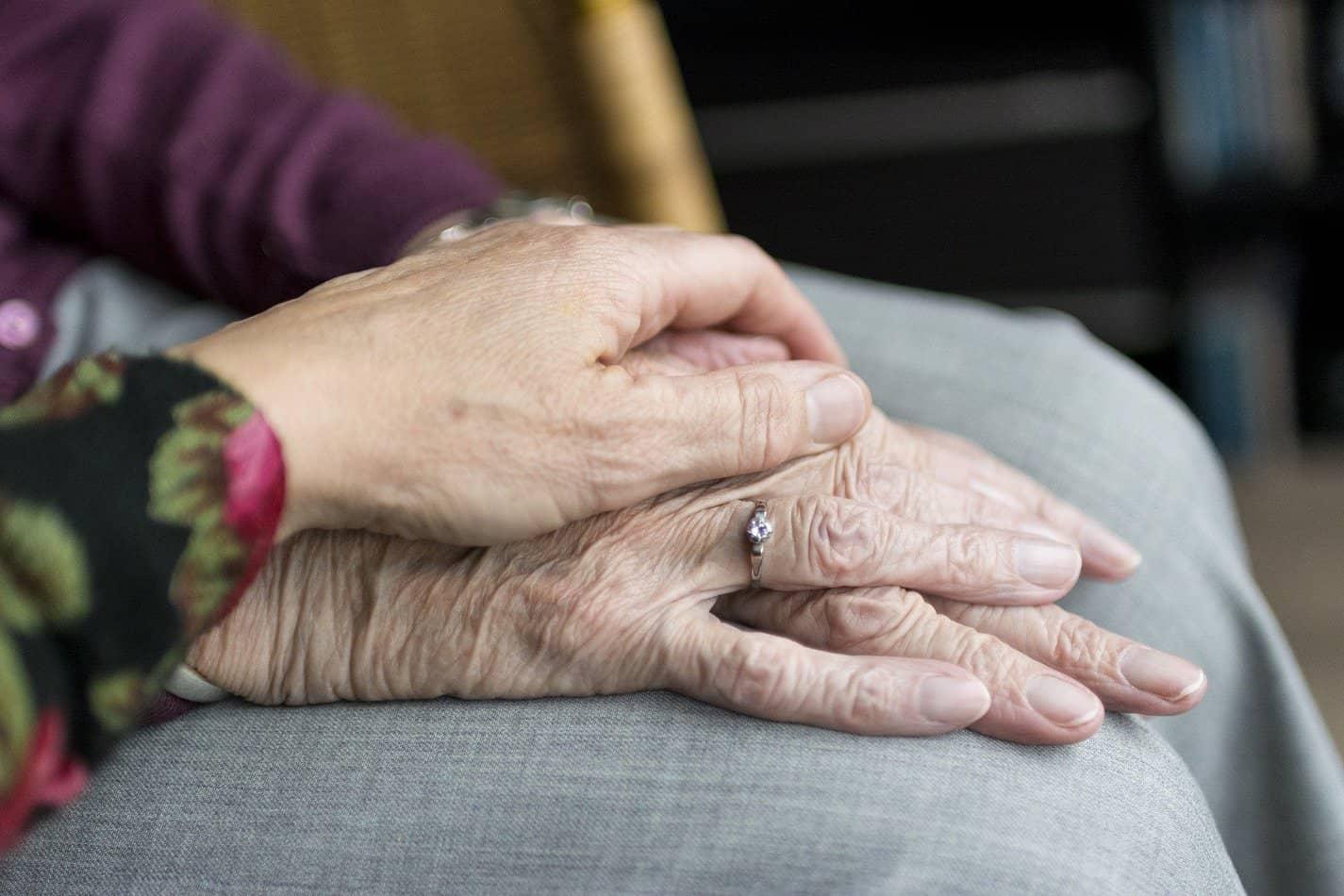 massage chair for elderly