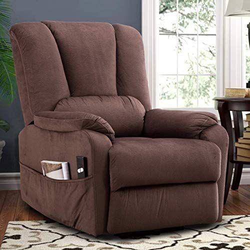 Lift Massage Chair for Seniors