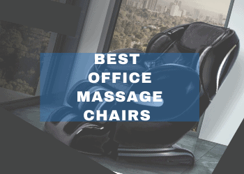 best office massage chairs