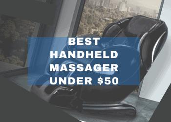 best handheld massager under 50