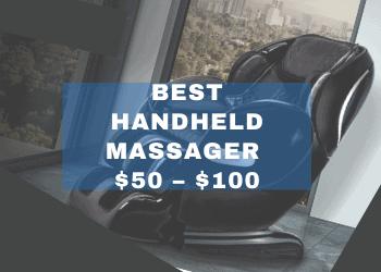 handheld massager 2