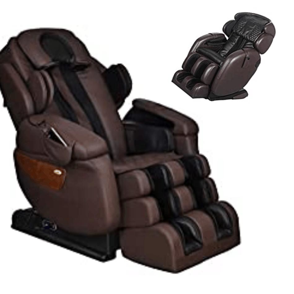 best massage chair over 2500