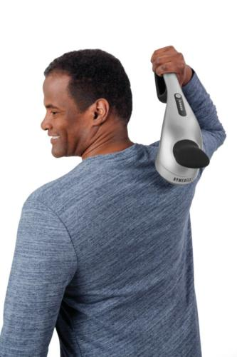 HoMedics Cordless Pro Performance Percussion Massager