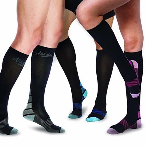 AIvada Compression Socks for Men & Women